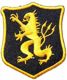 dc00686d9cd7d Navy Seal Team 6 Six DEVGRU Patch Iron on Uniform Bag Vest Cap T shirt  Costume