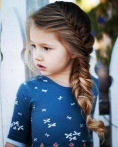 20 simple braids for kids. Braided hairstyles for little girls. Ideas about Kids Braided Hairstyles. Top 20 braided hairstyles for little girls. easy hairstyles 20 Simple Braids for Kids Kids Braided Hairstyles, Flower Girl Hairstyles, Trendy Hairstyles, Beautiful Hairstyles, Teenage Hairstyles, Hairstyles For Children, Dress Hairstyles, Hairstyles 2018, Medium Hairstyles