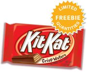 Get this SavingStar Ecoupon now - FREEBIE: Kit Kat® : #CouponAlert, #Coupons, #E-Coupons Check it out here!!