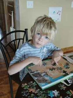 Do you think your child may have autism? Or has he/she been recently diagnosed? Not sure what to do? I was confused and at times desperate dealing...