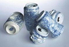 Tee trinken / Drinking Tea - Lei Xue