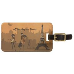 =>Sale on          	off to shop in Paris Luggage Tag           	off to shop in Paris Luggage Tag we are given they also recommend where is the best to buyHow to          	off to shop in Paris Luggage Tag Here a great deal...Cleck Hot Deals >>> http://www.zazzle.com/off_to_shop_in_paris_luggage_tag-256065194856019320?rf=238627982471231924&zbar=1&tc=terrest