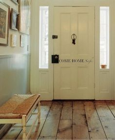 Come Home Safe.. Police Officer Door Vinyl Wall Decal Sticker Art on Etsy, $8.00