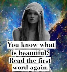 YOU are beautiful my darling Bellas! #beauty #quotes #beautiful #women - bellashoot.com