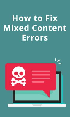 Mixed content is an error that occurs when an HTTPS page attempts to serve an HTTP asset. Here are my tips on how to fix mixed content. North Face Logo, The North Face, Wordpress, Content, Tips, Counseling