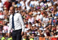 Real Madrid 5-2 Osasuna: Ronaldo scores on return