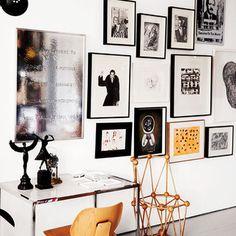 Decoração de Interiores: Referências em design Interno | Arkpad