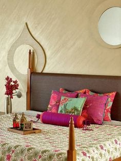 4 Unique Tips: Bedroom Paintings Ikea Hacks interior painting modern color palettes.House Interior Painting Farrow Ball living room paintings with dark furniture. Interior Color Schemes, Interior Paint Colors, Gray Interior, Modern Interior, Indian Interior Design, Interior Painting, Wall Texture Design, Dark Furniture, Indian Home Decor
