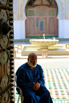 Fez, Morocco 2014 By Arianna Todisco