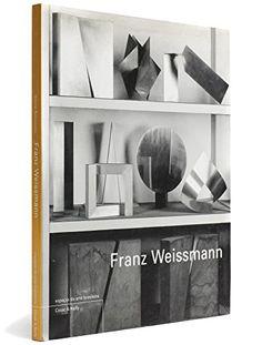 Franz Weissmann - Coleção Espaços da Arte Brasileira por Sonia Salzstein http://www.amazon.com.br/dp/8575030930/ref=cm_sw_r_pi_dp_RC20wb0K39R84