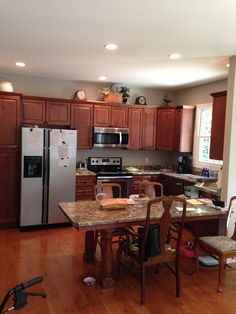Carriage House House And Cabinets On Pinterest
