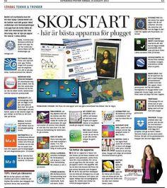 Twitter - skolappar Apps, Education, Twitter, School, App, Schools, Educational Illustrations, Learning, Onderwijs