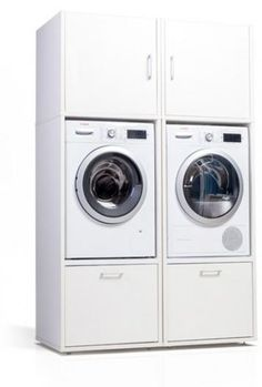 Laundry Room Layouts, Laundry Room Bathroom, Laundry Closet, Small Laundry Rooms, Laundry Room Design, Cube Storage Bench, Diy Shoe Storage, Storage Tubs, Ikea Storage