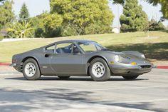 1972 FERRARI DINO 246 GT  Chassis no. 03152