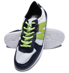 Comfortable & Stylish Faux Leather Casual Blue Men Shoes By F22 @ Rs 499