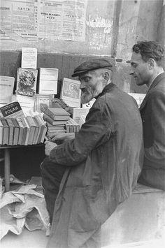 Zabronione zdjęć: getto w Warszawie Latem 1941 • Aktualności na zdjęciach
