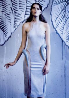 Sylvio Giardina – SS 14 | #fashion #collection #trend #industryfiles