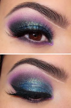 ! Maryam Maquillage !: Holiday Lights, Camera, Makeup and Action!