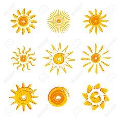 sun logo - Google 検索