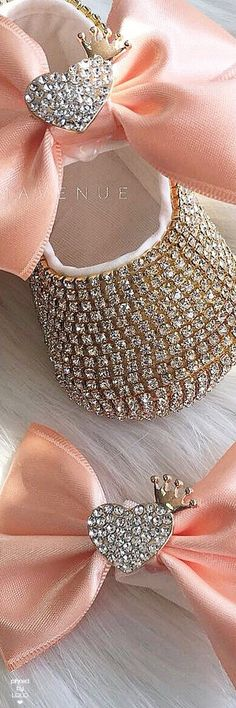Glam Shop For Mama & Baby - Swarovski Crystal Bling Pacifiers Bottles & Accessories Bling Pacifier, Baby Bling, Bling Bling, Opening A Boutique, Shades Of Peach, Just Peachy, All That Glitters, Satin Bows, Beautiful Children