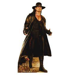 Undertaker Buzzard