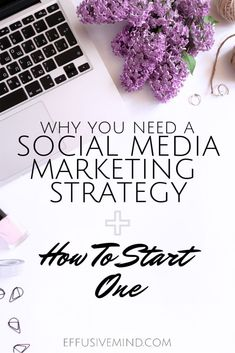 If youre a business-minded person you know that social media is no longer just an option its a must. However social media is so saturated with countless businesses that you cant jump into the social media world without a plan