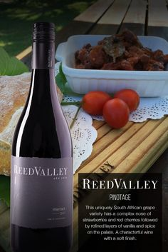 ReedValley Wine in South Africa offers reds that are dark and spicy, yet elegant, and fresh and fruity whites, perfect for everyday enjoyment. Wines, Strawberry, Fresh, Food, Essen, Strawberry Fruit, Meals, Strawberries, Yemek