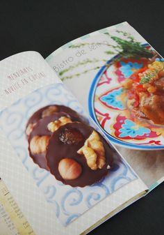 On a testé... créer notre livre de recettes avec Flexilivre.com   Cuisicook.com