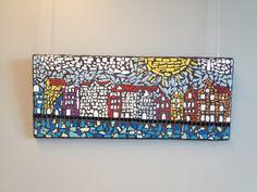 """""""Willemstad"""" door Sharienne €35,-"""