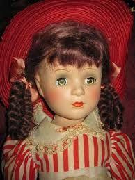 Image result for MARGARET OBRIEN DOLL Doll Clothes Patterns, Doll Patterns, Antique Dolls, Vintage Dolls, Vintage Madame Alexander Dolls, New Dolls, Dolls Dolls, Doll Maker, Old Toys