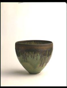 Emmanuel Cooper, 1981 Ceramic Pottery, Decorative Bowls, Pots, Collections, Clay, Vase, Sculpture, Ceramics, Studio