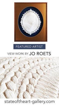 Clay Art by Jo Roets, inspired by South African women Art Competitions, Arts Award, African Culture, Air Dry Clay, African Women, Sacred Geometry, Clay Art, Sculpture Art, Inspired