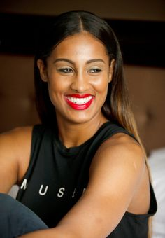 The W.N.B.A.'s Skylar Diggins Discusses Her Beauty Regimen - NYTimes.com