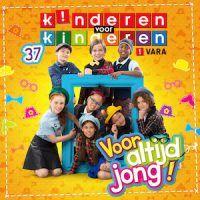Kinderen voor Kinderen 37 – Voor Altijd jong! over het nieuwste album