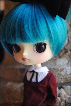 Sophie n_n | Dal Angry by ·Kumo~Milk·^^, via Flickr