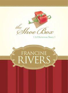 Bestseller Books Online The Shoe Box (novella) Francine Rivers $11.25  - http://www.ebooknetworking.net/books_detail-1414338880.html