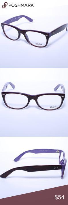 f2bf69995e Ray Ban RB 5184 5215 Wayfarer Eyeglasses Rx Eyegla