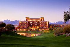 Westin Kierland Resort - Scottsdale - April 2013