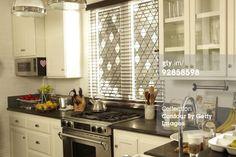 Rob Lowe's kitchen.