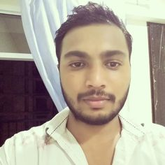 Cliking Selfie at my flat in gaur city