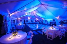 Weddings at DuPont Country Club | Outdoor Reception Venue | Wilmington, Delaware  www.dupontcountryclub.com