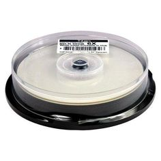 Titan Blu-Ray White Inkjet Hub Printable 6X 50GB BD-R Double Layer DL Media 10 Pack in Cake Box by TITAN. $48.99. Record your favorite HDTV programs and high-definition videos and store large amount of digital data using the 50GB Dual Layer BD-R disc from Titan. Utilizing blue-violet laser technology, the disc can record over 4 hours HDTV or 20 hours of DVD/TV quality video which is 10x the capacity of a conventional DVD disc. Meanwhile, you will be amazed at the 6X ...