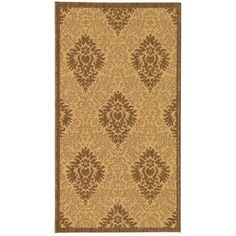 Found it at Wayfair - Welby Blossom Outdoor Rug
