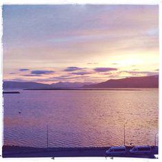 13.6.16 Reykjavic, 5:00