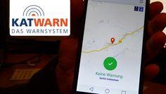KATWARN-APP-Vogelsberg-Blog