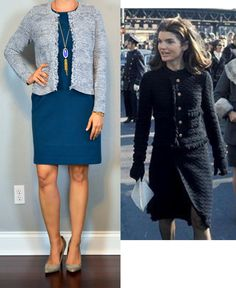 outfit post: blue/grey fringe trim cardigan, blue sheath dress, grey pointed toe pumps http://outfitposts.com/2016/03/outfit-post-bluegrey-fringe-trim_18.html?utm_campaign=coschedule&utm_source=pinterest&utm_medium=Outfit%20Posts&utm_content=outfit%20post%3A%20blue%2Fgrey%20fringe%20trim%20cardigan%2C%20blue%20sheath%20dress%2C%20grey%20pointed%20toe%20pumps