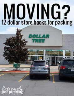Moving tips and tricks by using dollar store findsYou can find Moving tips and more on our website.Moving tips and tricks by using dollar store finds Moving House Tips, Moving Home, Moving Day, Moving Tips, Moving Hacks, Budget Moving, Moving To Texas, Moving To Colorado, Moving To Florida