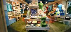 Cabrillo Marine Aquarium Gift Shop