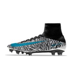 more photos 0b38f 99dbd Nike Mercurial Superfly V FG iD Mens Firm-Ground Soccer Cleats Size 12  (White) - Clearance Sale