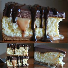 cheesecake slices fu